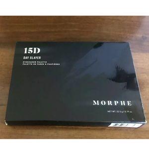 Morphe 15D Day Slayer Eyeshadow Palette